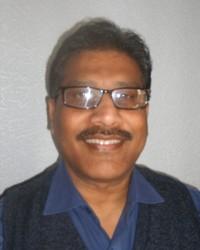 Aftab Mughal